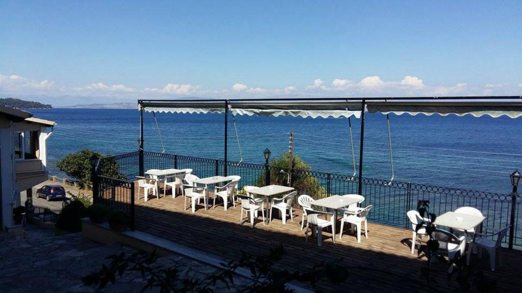 El greco hotel 2 корфу